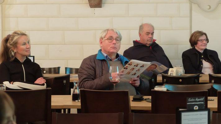'Zukunft.Treffen' - Aschau, 12.02.2020