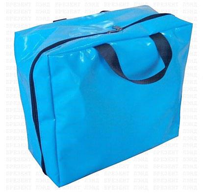 Сумка-чемодан из ткани ПВХ для спасательных операций