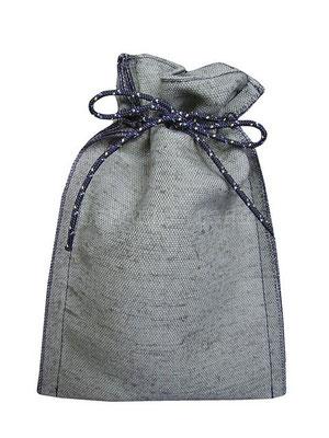 Брезентовые мешки на завязках для денег / геологических проб