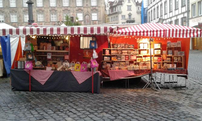 Jahrmarkt Lindau 2017