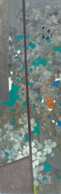 Triptychon a, 45x145 cm