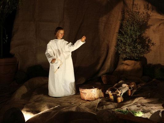 3. Fastensonntag: Jesus vertreibt die Händler aus dem inneren Tempelbereich