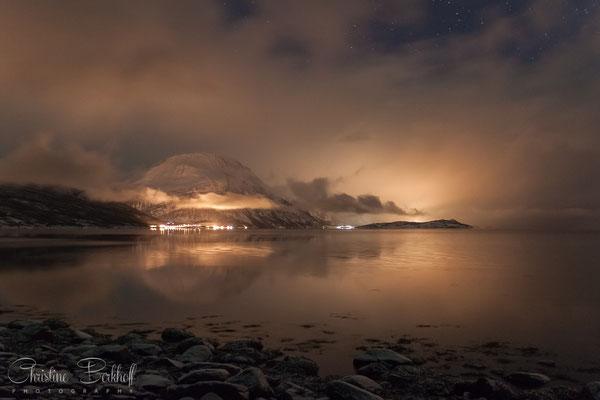 Skibotn, Lyngenfjord
