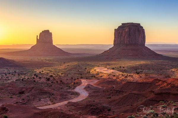 Monument Valley, Utah