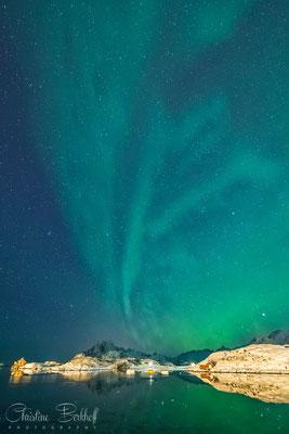 Storvagan, Lofoten