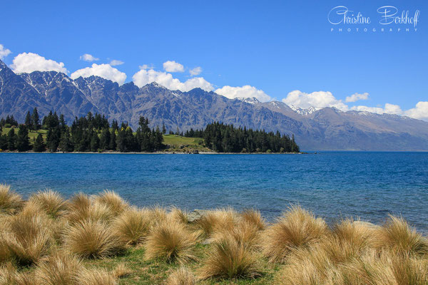 Queenstown, Südinsel