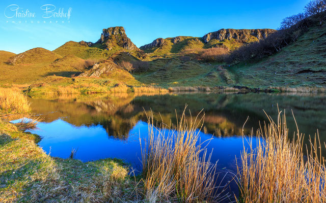 The Fairy Glen, Isle of Skye