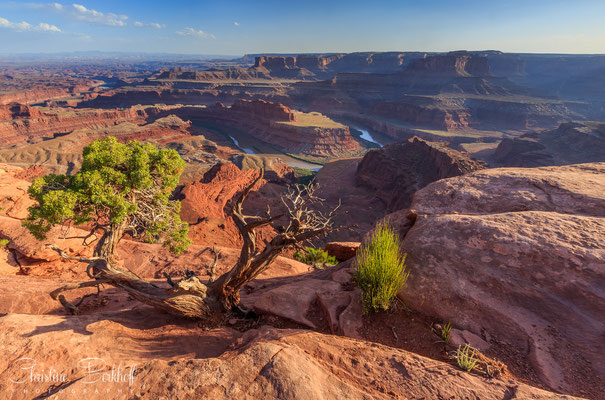 Deadhorse Point, Utah