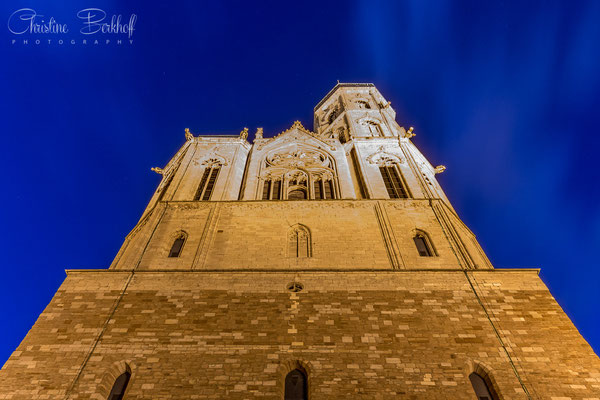 St. Andreas-Kirche
