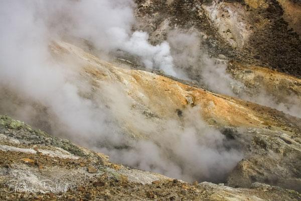 29 Tongariro National Park, Nordinsel