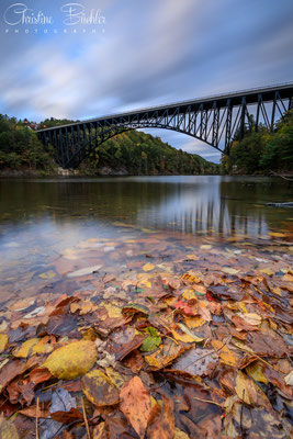 French King Bridge, Massachusetts