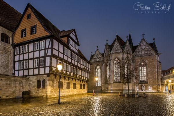 Zollhaus am Altstadtmarkt