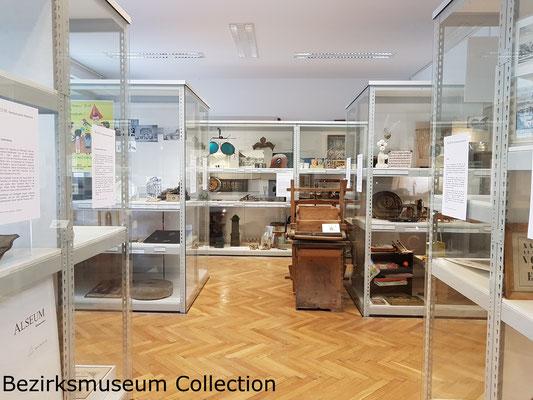 Bezirksmuseum Alsergrund