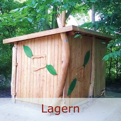 ghepetto lagern