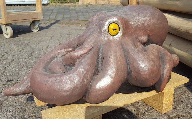 ©ghepetto │ Octopus  │ Art. Nr. 30839