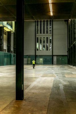 Modern Tate Galerie