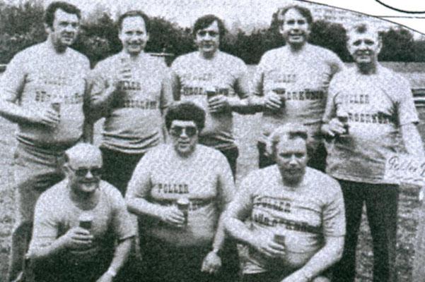 Erster Bürgerkönig 1973