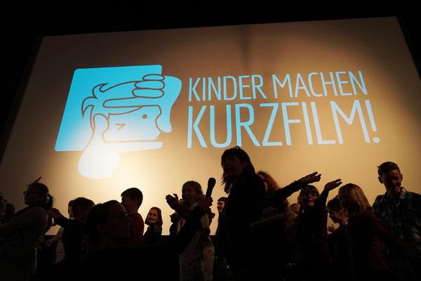 Premiere in Schwedt 2014. Foto: Antje Materna