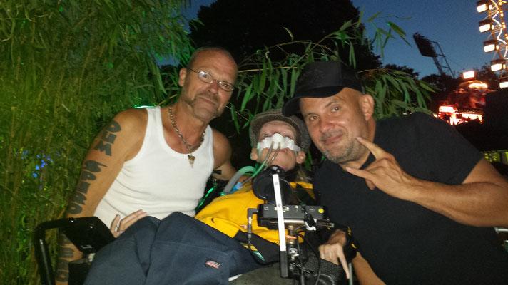 FLATZ & DJ WESTBAM