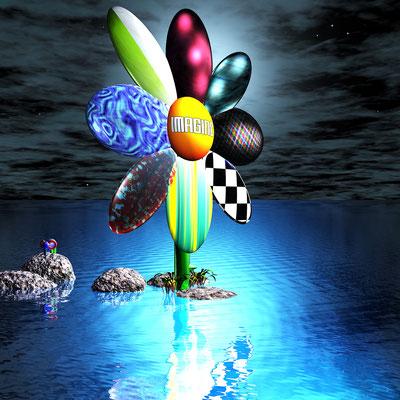 IMAGINE, 2004 (Kappa)