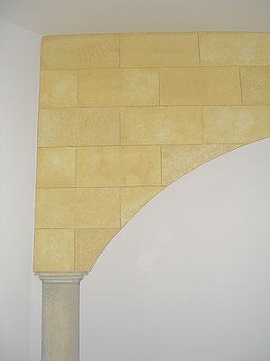 Malerei Wagner Persenbeug - Wandmalerei