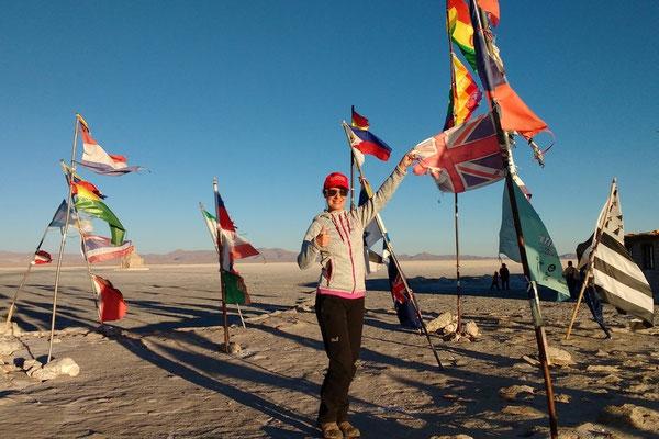 Adventure Salar de Uyuni