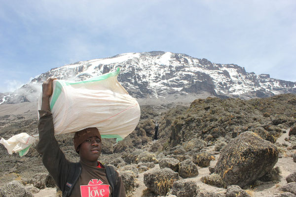Private Tours Kilimanjaro