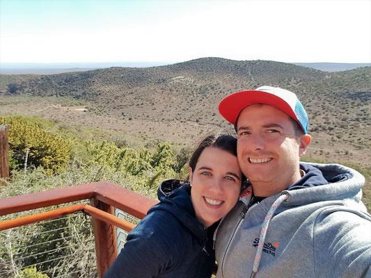 Kuzuko Safari Unterkunft mit Equatours