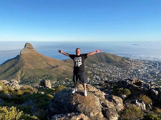 Urlaub in Kapstadt - Equatours