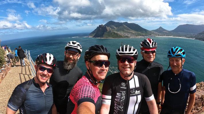 Kapstadt Jedermannrennen