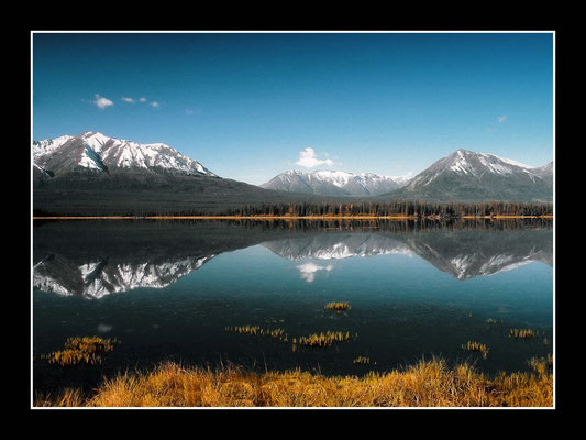 Bennent Lake