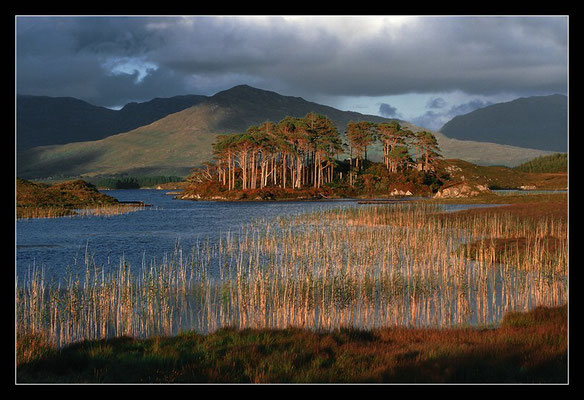 Lough Derryclare