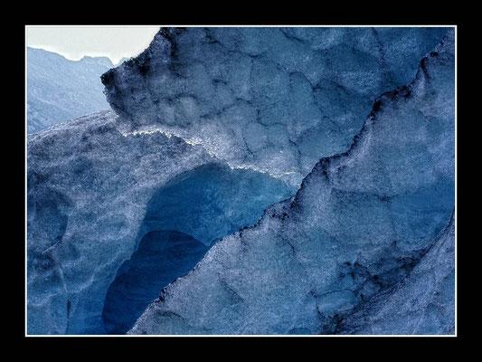 Exit Gletscher - Kenai Halbinsel