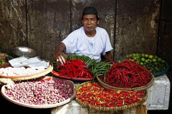Jakarta - Chinesischer Markt