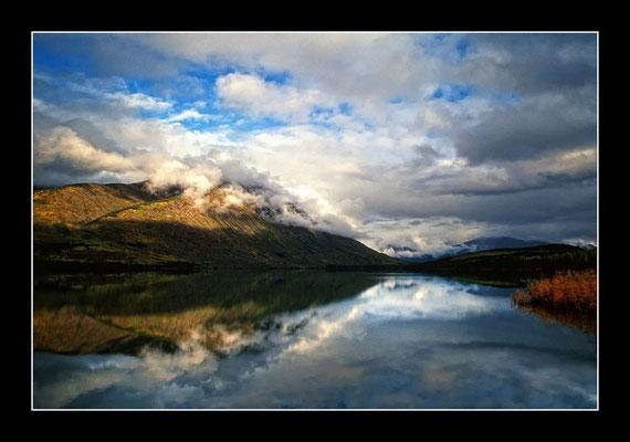 In den Weiten Alaskas
