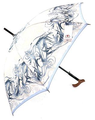 73965 FG25 02 Doppler Fiber Stabil AC Style parapluie béquille