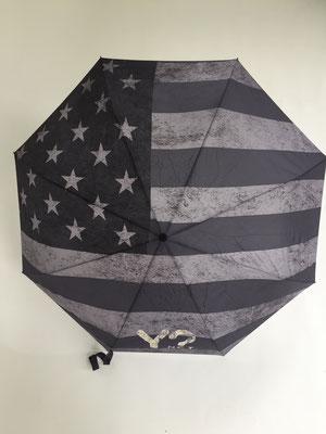 flag USA blackgrey
