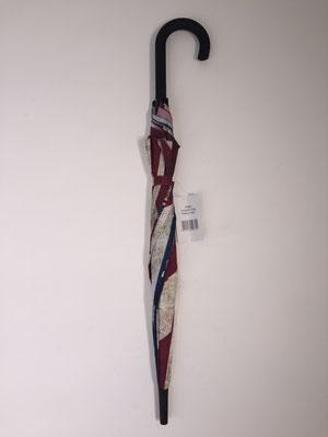 55860 Long flag classic USA