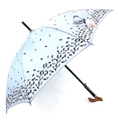73965 FG25 01 Doppler Fiber Stabil AC Style parapluie béquille