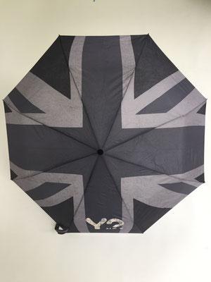 flag UK blackgrey