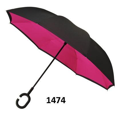 1474 noir et rose uniquement