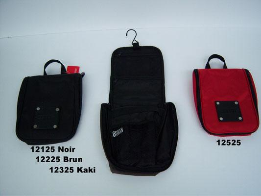12125 Black 12225 Brown 12525 rouge