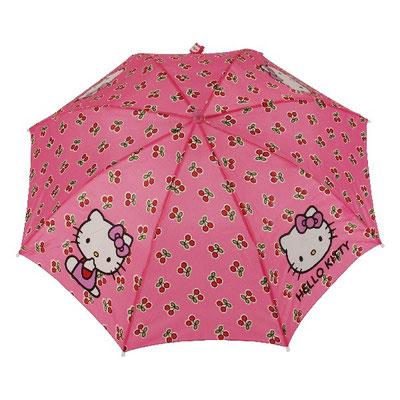 16126 Hello Kitty enfant cerises