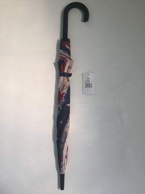 55330 Long paint flag USA