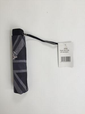 55549 Super flag UK blackgrey
