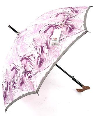 73965 FG25 03 Doppler Fiber Stabil AC Style parapluie béquille
