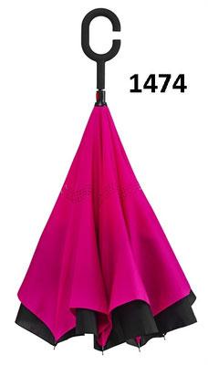 1474 noir et rose