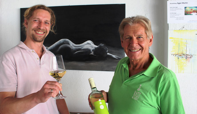 Winzer Michael Kast & Egger Martin 2016