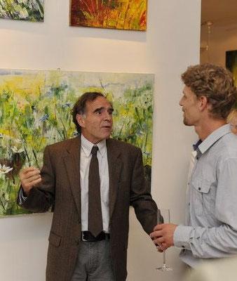 Hr. Prof. Dr. John Dittami, Verhaltensforscher & Egger M.