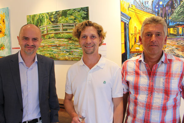 Burgenländischer Landesschulrat Heinz Zitz & Egger Martin & Tilman
